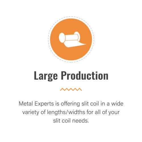 Large Production