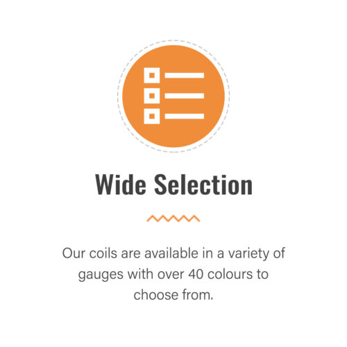 Wide Selection
