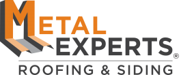 Metal Experts Roofing & Siding Retina Logo