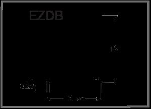 EZ-Liner PVC Base Drip