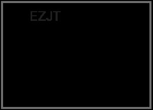 EZ-Liner PVC J-Trim