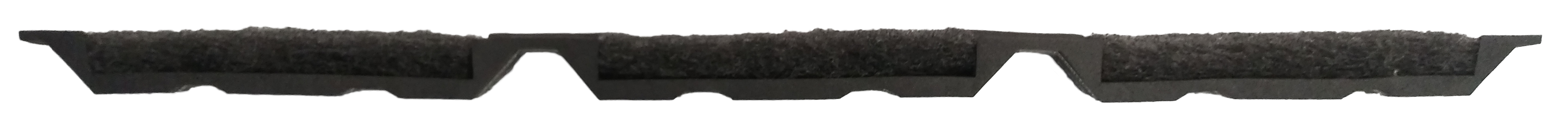 PBRCLV - PBR-1236 VENTED CLOSURE