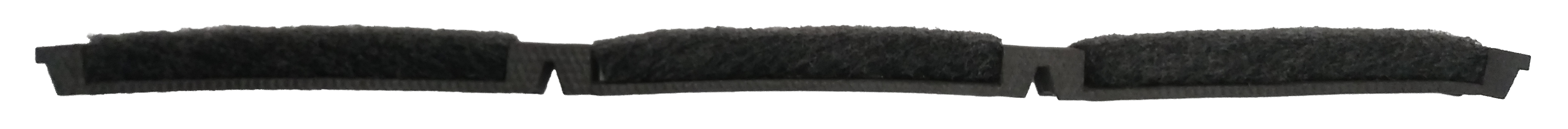 STC112V - SNAP-TITE 12'' VENTED CLOSURE