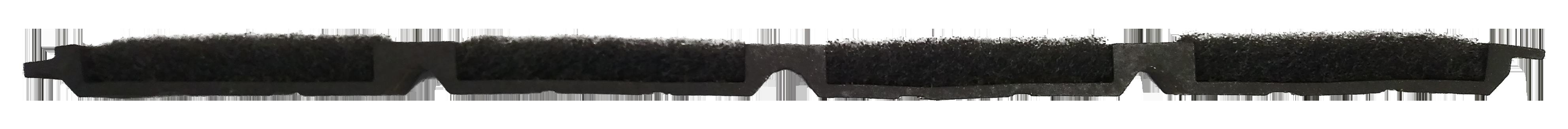 TRCLV - TR-936 VENTED CLOSURE