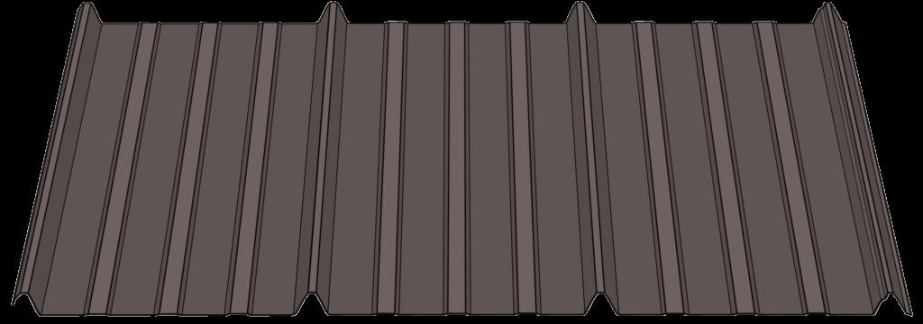 Hybrid 35 Metal Roofing Panel