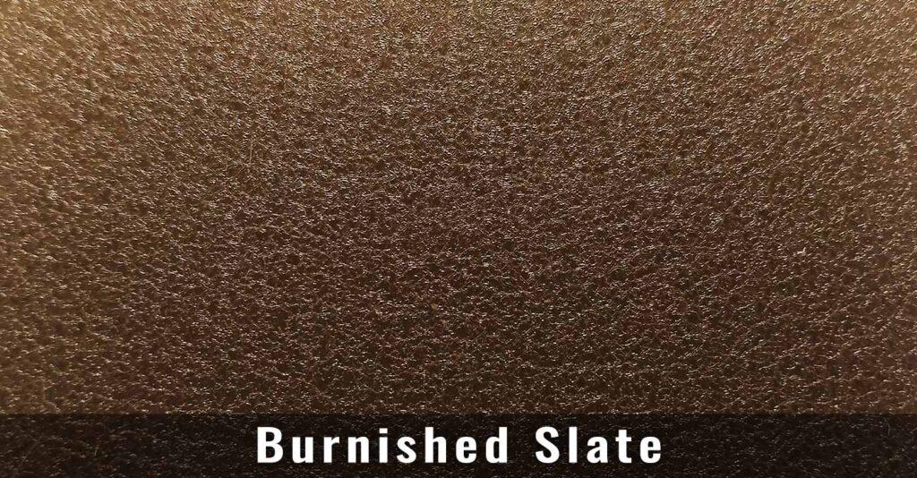 Burnished Slate