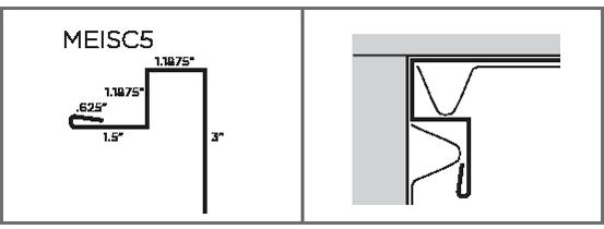 MEISC5 - Inside Corner